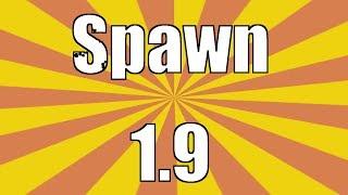 Spawn 1.9!