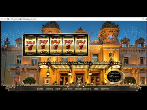 продажа казино за границей