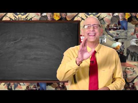 Andrew Klavan: Income Redistribution