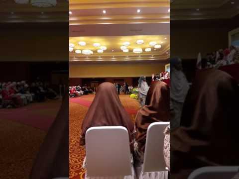 Siswa Siswi Lulusan Terbaik SMK Farmasi DKI Jakarta tahun 2017