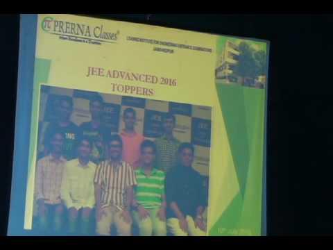 PrernaClasses AnnualPrizeNight2016