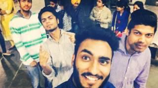 GMCH trip 2k16 | Anandpur sahib | virasat e khalsa |