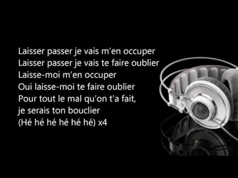 Maître Gims - Laissez Passer (Paroles + Audio)