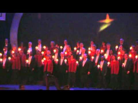 Project Christmas 2010 - Come Messiah King