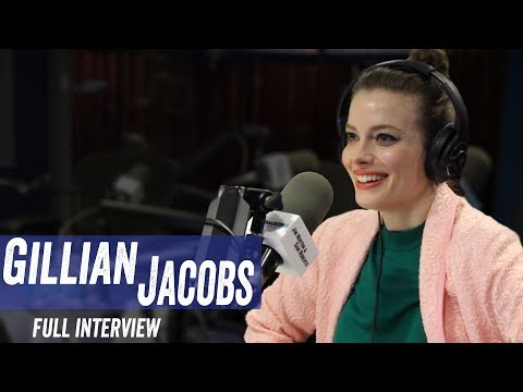 Gillian Jacobs  Donald Glover, Getting Ears Pierced, 'Ibiza'  Jim Norton & Sam Roberts