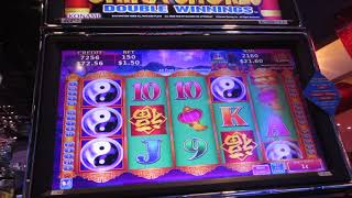 """China shores slot machines 140 spins """" part one play"""