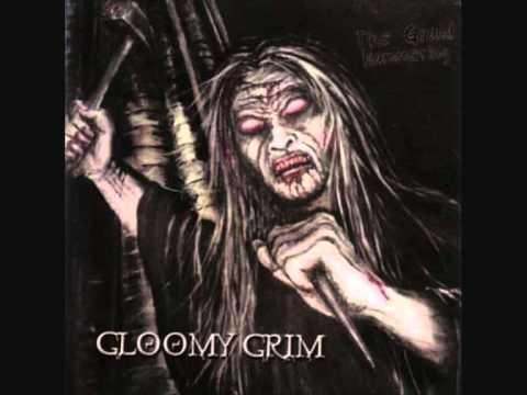 Gloomy Grim - Lucifer's Hammer