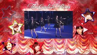 Please Watch in HD KawaiiLuvu ღ The Curtain Rises || C-ute Hello Ev...