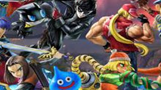 Super Smash Brothers Ultimate for the Nintendo Switch