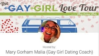 Gay Girl Dating Advice 101 - Should I Stay In Touch With My Ex?