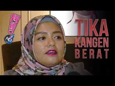 Tiwi Menghilang, TIka Kangen Berat - Cumicam 24 Oktober 2017
