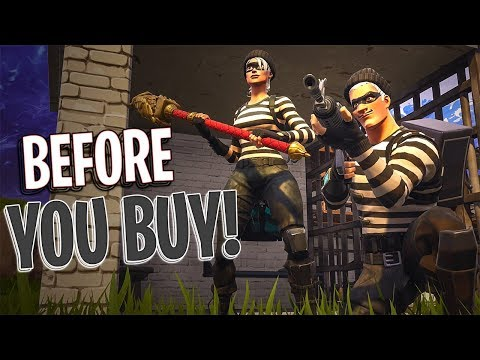 Scoundrel | Rapscallion | Starry Flight | Nite Owl - Before you Buy - Fortnite