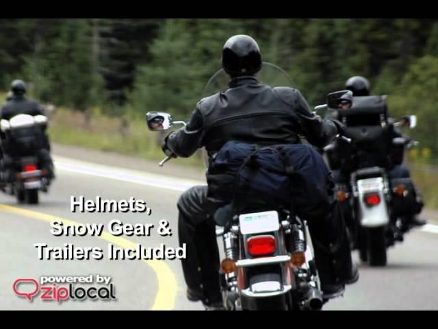 Jackson Hole Adventure Rentals - (307)733-5678