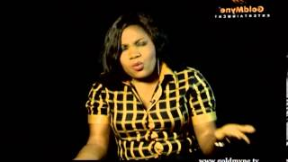 Actress Bisi Komolafe39s Last Interview Before Her Death