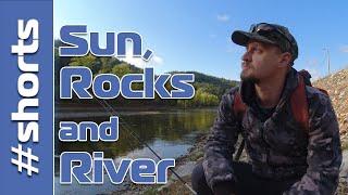 Sun Rocks River Солнце Скалы и Река shorts