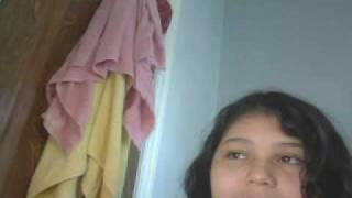 TheYoshidude375's webcam recorded Video - September 01, 2009, 08:37 AM