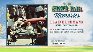 State Fair Memories On WCCO 4 News At 10 - August 30, 2020