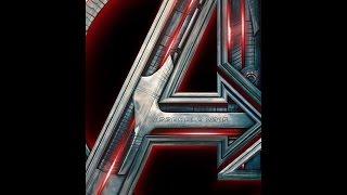 Мстители: Эра Альтрона 2015 Русский трейлер