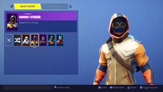 Fortnite Deep Freeze Outfit achat magasin d'articles Tamil Ps4 #FortniteDeepFreezeBundle