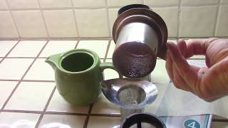 From a pro: Which #tea infuser/strainer works best?