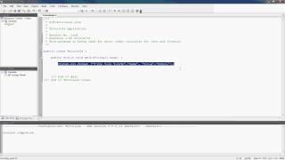 Java - Formatting Strings