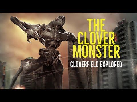The Clover Monster (Cloverfield Explored)
