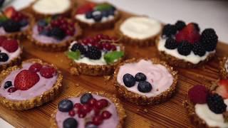 Подборка детских закусок Рецепты Bon Appetit