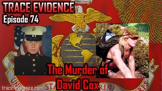 074 - The Murder of David Cox