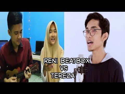 Merindukanmu - Dash Uciha (Reni Beatbox vs Tereza)cover