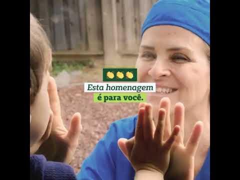 Unimed Araxá presta homenagem ao dia mundial da enfermagem