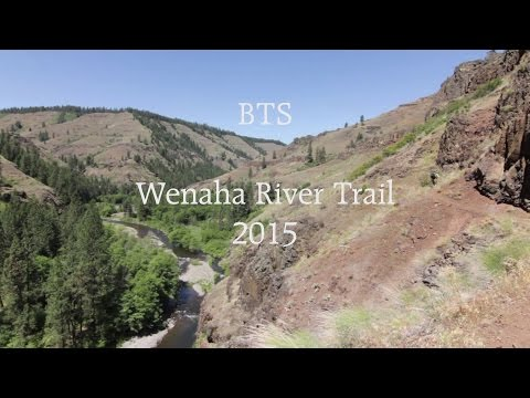 Three Days on The Wenaha River Trail