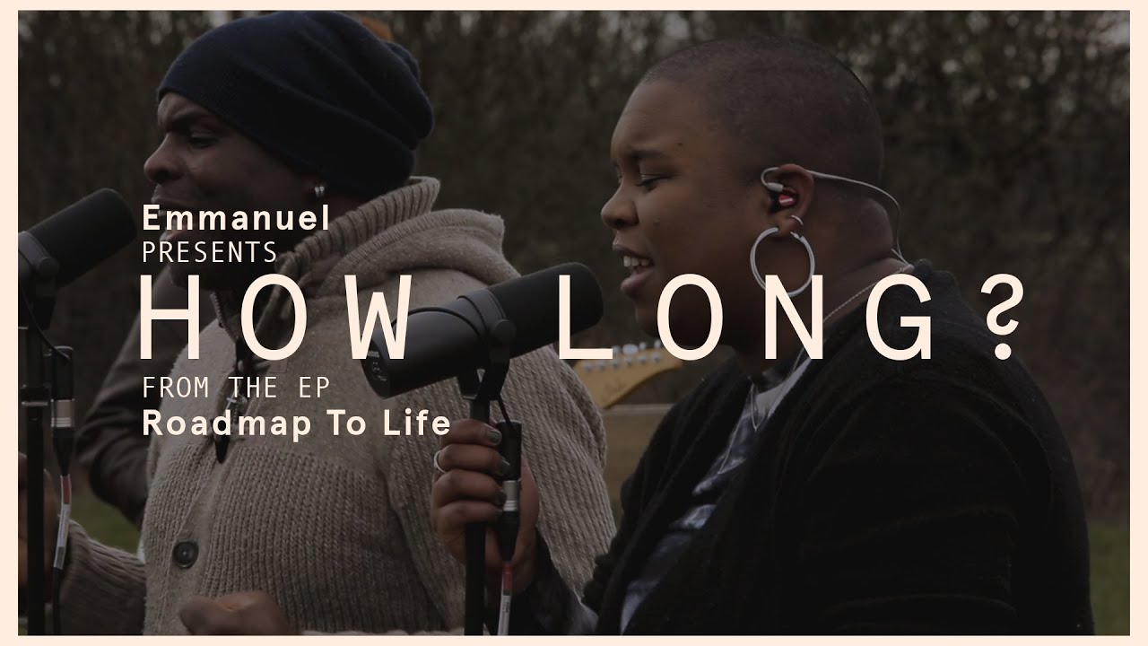 How Long (Roadmap To Life) // We Are Emmanuel ft Ysabel Bain, Merrill Bain Cover Image
