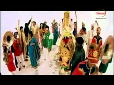 Sharabi Munda - Madan Maddi Ft. Jazzy B {Awsome Song}.flv