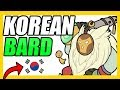 *NEW* KOREAN BARD BUILD HAS THE HIGHEST WINRATE EVER (77%)! | Best Bard Build Season 9
