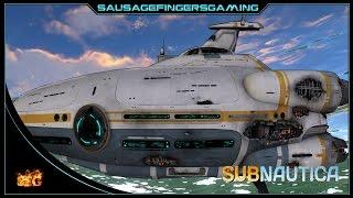 Subnautica : Ep 7 : We Have to Build a Spaceship ?? Subnautica Playthrough