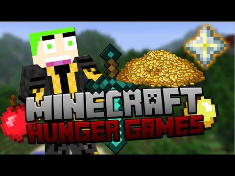 Minecraft - The Hungergames 430 ' 12 kills alsof het niets is! '
