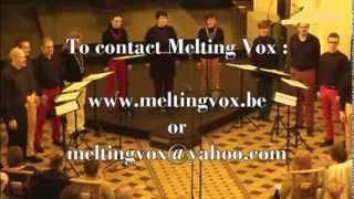 Mother of God de John Taverner - Melting Vox - Acapella