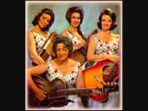Mother Maybelle & The Carter Sisters - Foggy Mountain Top