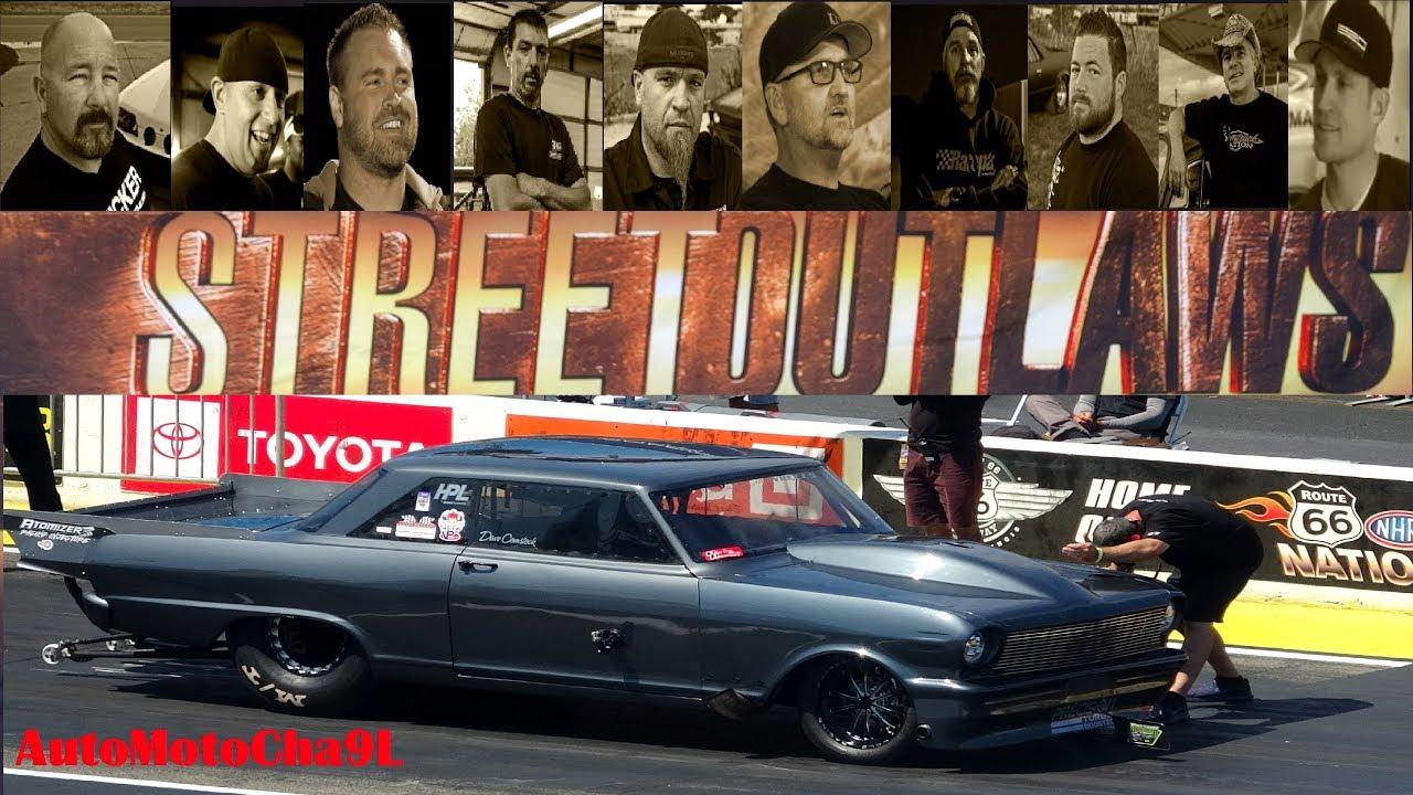Download Street Outlaws no Prep Kings SEASON 3 ILLINOIS $40,000 RACE part 1
