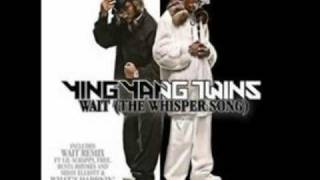 Ying Yang Twins-Wait the whisper song w/ lyrics