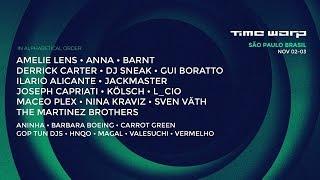 Time Warp Brasil (2nd Day) @ Sambódromo Anhembi, São Paulo - SP  03-11-18