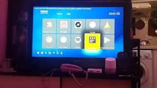 Google home controlling Siri and Alexa.
