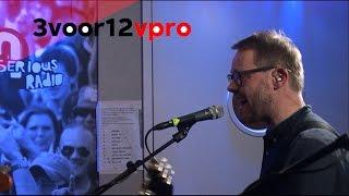 Moss - Live at 3voor12 Radio 2017