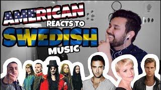 Swedish Music REVIEW