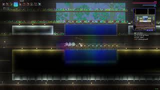 【Terraria】Multiple Biome Fishing Spot