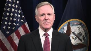 SECNAV Sends Navy Birthday Message