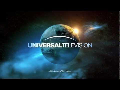 NBC/Universal Television Logo, created by FirstCom Music