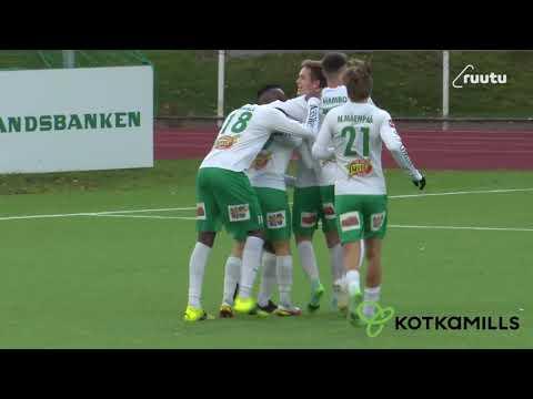 Mariehamn KTP Goals And Highlights
