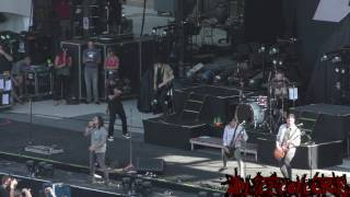 Pop Evil Live - Ways To Get High - Chicago, IL (July 16th, 2016) Open Air Festival