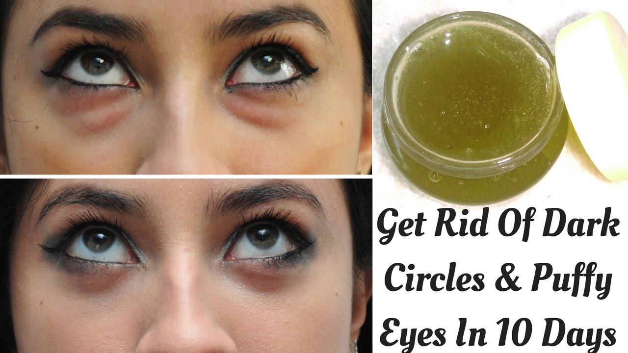 eye cream for bags under eyes